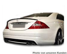 Mercedes Benz CLS W219 C219 AMG Autospoiler Heck LIPPE karosserieteile trunk lid