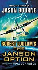 Robert Ludlum's TM The Janson Option Janson series
