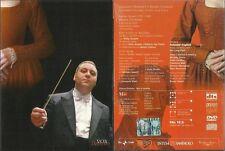Gaetano Donizetti - Maria Stuarda - Opera lirica ( DVD + CD sigellato)