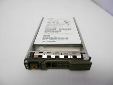 "HGST Hitachi 400GB Solid State Hard Drive SSD SAS R610 R620 R710 R720 Dell 2.5"""