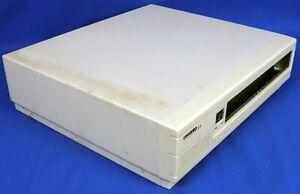 Daewoo 386SX 16Mhz 2MB RAM No Floppies No Hard Drive No Power Supply Needs TLC