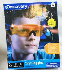 NEW Discovery Spy Goggles - Night Vision