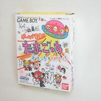 TAMAGOTCH OSU MESU tamagocchi tamagotchi Unused Gameboy Nintendo 8388 gb