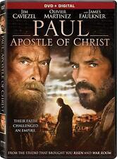 Paul, Apostle of Christ (DVD, 2018)