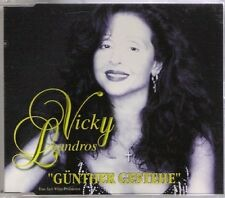Vicky Leandros Günther gestehe (1997) [Maxi-CD]