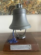 Whitechapel Bell Foundry Liberty Bell Replica Limited Edition #33 Bicentennial