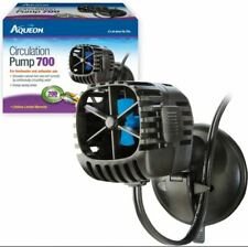 NEW Aqueon Powerhead 700 Circulation Pump Freshwater Saltwater Filter GOLD FISH