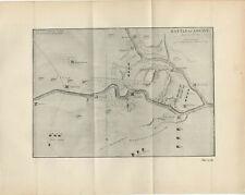 1805 23rd Sep Battle Of Assaye A K Johnstone 1900