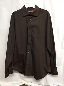 Nyne Shirt Size Large   1t1187