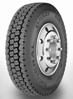 2 New Ameristeel D460  - 11/r22.5 Tires 11225 11 1 22.5