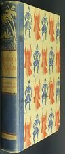 Arabian Nights Illustrated  special edition 1946 Earle Goodenow