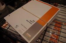 Case 450 Ct Uni Mini Skid Steer Loader Parts Manual Book Catalog Spare 2004 2005