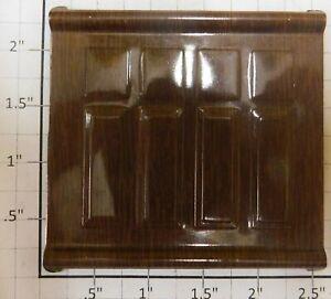 no Handle Lionel 513-DX Cattle Door Unpainted