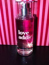LOVE ADDICT Victoria's Secret Beauty Rush Fragrance Mist BRAND NEW