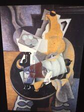 "Jean Metzinger ""fruit & Jug On Table"" Fauvism French Art 35mm Glass Slide"