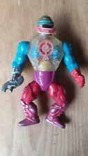 1984 Vintage Heman Masters of the Universe Roboto Auction Figure MOTU He Man