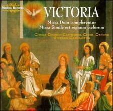 Victoria: Masses CD (1997)