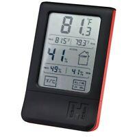 Hornady 95909 Gun Safe Digital Hygrometer