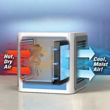 AIR COOLER ARTIC AIR 3 IN 1 RAFFREDDATORE UMIDIFICATORE PURIFICATORE ARIA