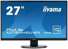 Écrans d'ordinateur iiyama LCD LED 1920 x 1080