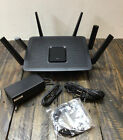 Linksys+WI-FI+ROUTER+EA9300+AC4000-+USED+%28READ%29