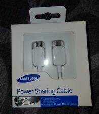 Samsung Power Sharing white bianco cavo EP-SG900UWEGWW  - originale e nuovo