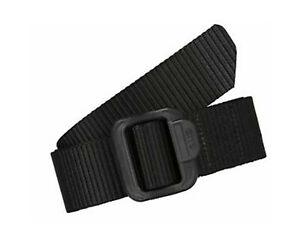 """5.11 Tactical Black TDU 1.5"""" Belt 59551 Medium 32"""" - 34"""""""