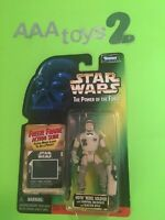 Star Wars HOTH REBEL SOLDIER Freeze Frame Action Figure with Survival Backpack