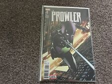 Marvel The prowler #6