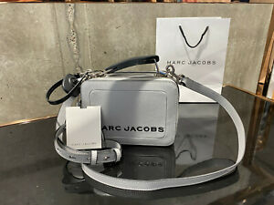 Marc Jacobs The Mini Box Women's Bag