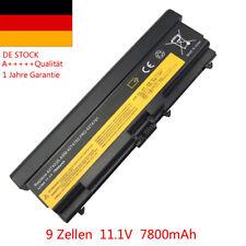 9 Zellen Laptop Akku Für Lenovo ThinkPad T410 T420 T510 T520 W510 W520 SL410 DE