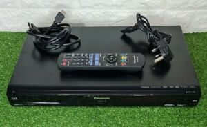 Panasonic DMR-EX773 DVD Player / Recorder Freeview Plus (Remote & HDMI Included)