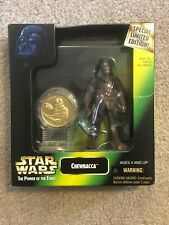 Kenner Star Wars The Power Of The Force Chewbacca Action Figure