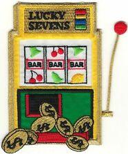 « tarjeta de bingo » de hierro en apliques X 1