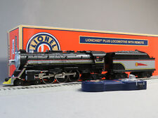 Lionel Santa Fe Lionchief Plus 4-6-2 Pacific Steam Engine O Gauge 6-84679 New