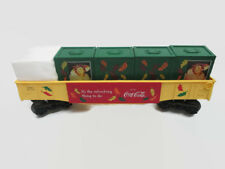 Coca-Cola 0/027 Train Car 1994 Fall Ready-to-Run  - BRAND NEW