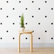 NEW Little Sticker Boy Mini Polka Dots Wall Decal