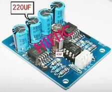 1PCS NJM5532DD+BUF634F headphone amplifier Product