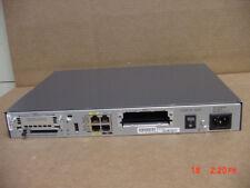 Cisco 1800 Series Cisco1841 V03 Integrated Services Router