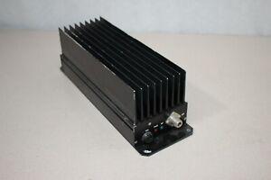 Ex-BBC Wood & Douglas SLK460PA Type 02 Power Amplifier (2644_22G)+