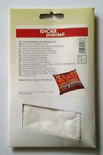 KnorrPrandell S2310100 - Seidenkissenbezug Habotai 40x40 Cm