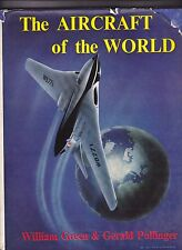 The aircraft of the world 1955