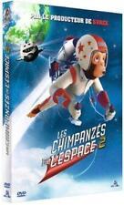 Les Chimpanzés de l'espace 2 DVD NEUF SOUS BLISTER
