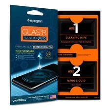 SPIGEN SGP Screen Protector GLAS.tR Nano Liquid for Smartphones/LCD - 000GL21813