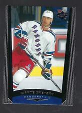 2019-20 UD Series,1 30 YEARS OF UD,UD30-9 Wayne Gretzky - New York Rangers
