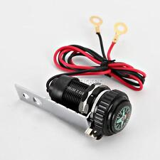 Motorcycle Phone USB Charger For Harley Davidson Dyna Wide Glide FXDWG FXDWGI
