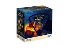 Lord The Rings Trivial Pursuit Card Game Brand New Gift