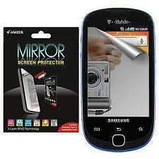 AMZER Kristal Anti-Glare Screen Protector for Samsung Galaxy Y S5360