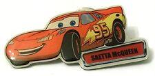 Pin Spilla Disney Saetta McQueen - Car's