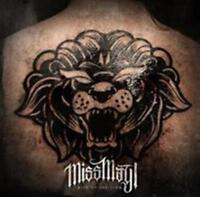 Miss May I - Rise Of The Lion NEW CD